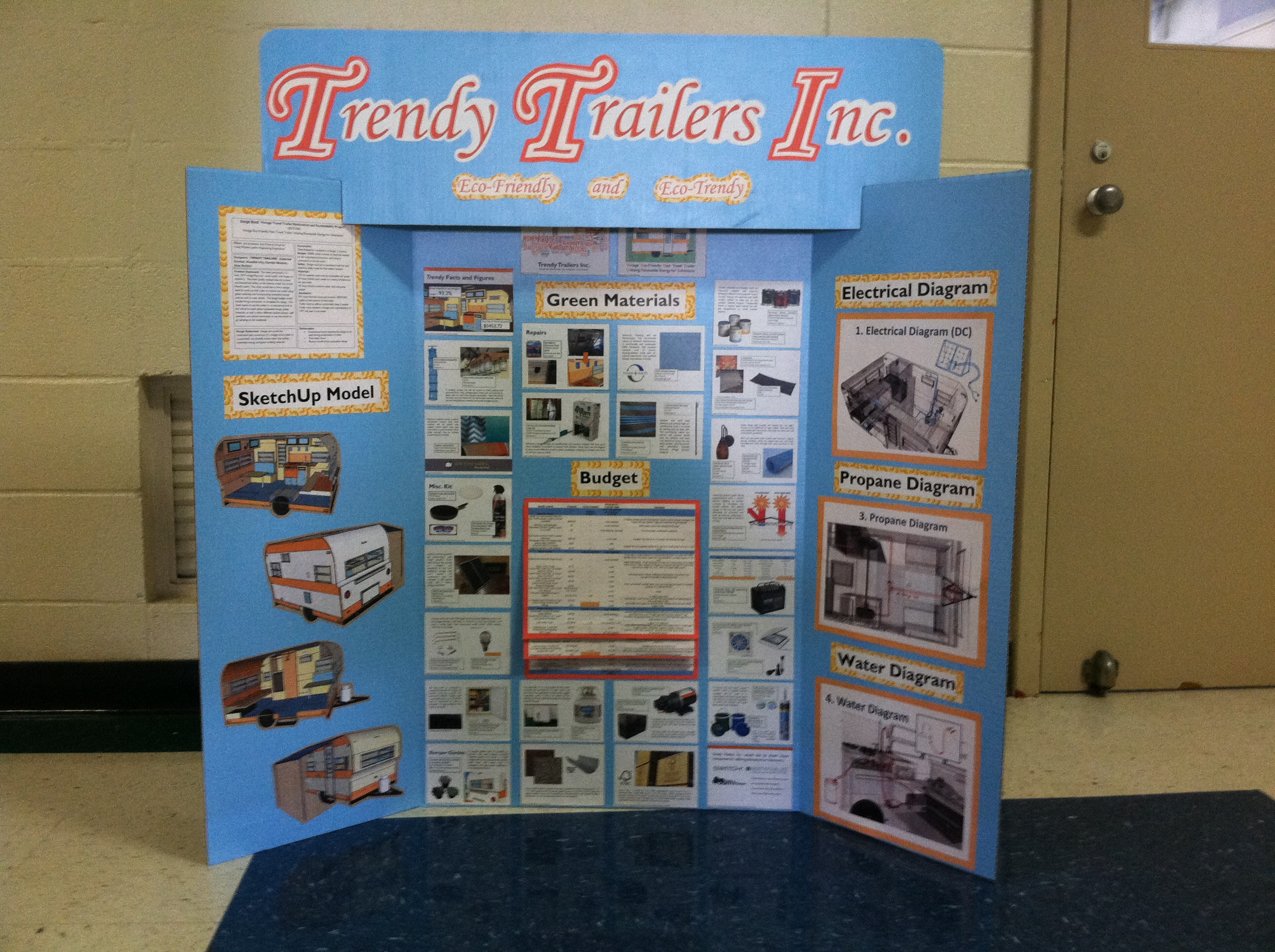 how to create barcodes for poster presentations