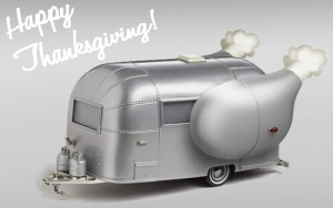 Happy Thanksgiving from Dream Designers!