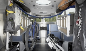 It's not a 1970s Airstream, but it's got a sunroof! :) http://thecool-list.com/2008/01/airstream-basecamp/