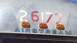 Our Airstreams WBCCI registration Number!!