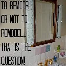 Remodel…Mhmm..