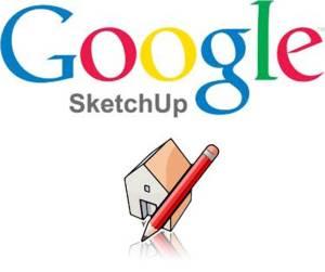 Google SketchUp. http://nedcolville.wordpress.com/2010/09/22/dear-google-sketchup/