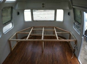Picture of the bed frame that resembles what our couch frame will look like. http://www.gofundme.com/39gxag