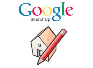 Pam talked to us about Google sketch up and how to use it.
