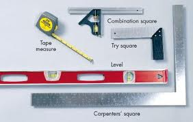 Measuring Tools!