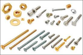 You are now a fastener master. http://brass-fasteners.brass-parts-components.com/img/brass_fasteners.jpg