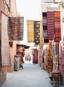 Morocco, you are too tasteful! Image Source: http://awelltraveledwoman.tumblr.com