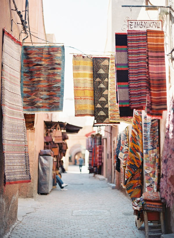 Morocco, you are too tasteful! Image Source: http://awelltraveledwoman.tumblr.com