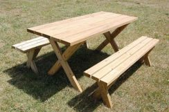 http://freebies.about.com/od/free-plans/tp/free-picnic-table-plans.htm?utm_source=pinterest&utm_medium=social&utm_campaign=shareurlbuttons_nip