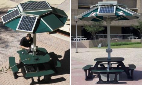 solarchargingdock